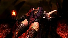 Mortal Kombat X - Sindel 4 1080p (Purple Wing) Tags: mortalkombatx tanya sonya sindel jax cassiecage cassie cage scorpion subzero kitana mileena female sexy woman girl beautiful gorgeous nice sweet hd wallpaper cover background screenshot kungjin kotalkahn dvorah takeda kenshi jacquibriggs jacqui briggs game battle fight fighting war earthrealm outworld liukang kunglao kabal smoke tremor sonyablade raiden darkraiden
