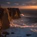 Algarve - darkness sets in by zenofar