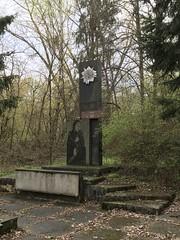 001 - Tschernobyl 2017 - iPhone (uwebrodrecht) Tags: tschernobyl chernobyl pripjat ukraine atom uwe brodrecht