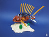 BPchallenge-Steampunk fish 5 (Big Tibo) Tags: lego steampunk fish poisson submarine