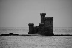 Douglas (Isle of Man) - Tower of Refuge (Danielzolli) Tags: isleofman manx eileanvannin douglas towerofrefuge refuge tower torre tour harbor harbour hafen port puerto porto luka pristan пристань лука höfn havn