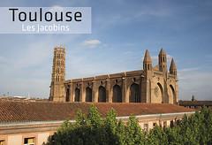 79x54mm // Réf : 15100711 // Toulouse