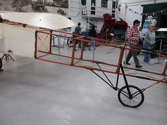"Bleriot XI 30 • <a style=""font-size:0.8em;"" href=""http://www.flickr.com/photos/81723459@N04/33445941712/"" target=""_blank"">View on Flickr</a>"