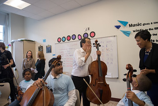 MMB@ Turnaround Arts Program Partnership w- the John F. Kennedy Center w-Yo-Yo Ma.02-07-2017.Khalid.Naji-Allah (14 of 90)