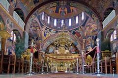 Katholiki Ekklisia Maria (DirkVandeVelde on and off) Tags: europ europa europe eglise griekenland greece rhodos rodos kerk katholiek kremasti orthodoxekerk sony