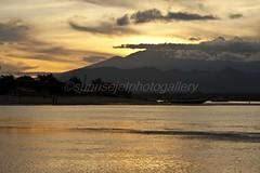 Gili Air (sunrisejetphotogallery) Tags: gili air lombok indonesia sunrise beach gunung rinjani agung