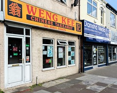 DSC_5257 (andrewwright8) Tags: weng kee cleethorpes road grimsby uk england chinese takeaway lincolnshire lincolnshireln northeastlincolnshire