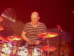 Holy Holy @ Bridgewater Hall, Manchester 28/3/2017 (stillunusual) Tags: holyholy manchester bridgewaterhall concert gig live livemusic music band ziggystardust theriseandfallofziggystardustandthespidersfrommars woodywoodmansey davidbowie mcr england uk 2017