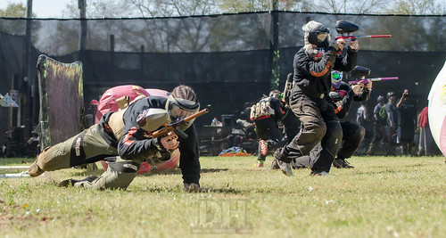 Paintball Phenomenon ATL 78