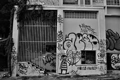 Santurce olvidado. (Angel Xavier Viera) Tags: sanjuan santurce urbana urbandecay grafitti graffitti abandono deteriorourbano