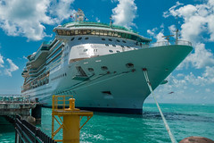 Our Ship (114berg) Tags: caribbean cruise vacation key west florida cozumel mexico