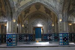 Sultan Amir Ahmad Bathhouse (Wild Chroma) Tags: sultan amir ahmad bathhouse kashan iran