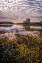 Cromwell Castle Scilly isles Tresco (paulbnashphotography.com - Sharpe Shooter) Tags: cromwell castle sea ocean landscape seascape tresco isles scilly cornwall cornish coast path islands architecture nature ruin old bryher sunset sunrise mackeral sky cloud clouds