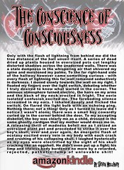 The Conscience of Consciousness (RandomBoo) Tags: conscience consciousness cryptic love hate murder crime mentalillness mentality time sex guiltyconscience justification philosophical mental crazy artsy art artist writer novel new