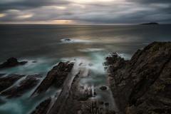 Bermeo cliffs (teredura58) Tags: bermeo acantilado amanecer cliffs alavavision