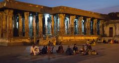Virupaksha Temple (JohnMawer) Tags: hampi karnataka india in vijayanagaraempire