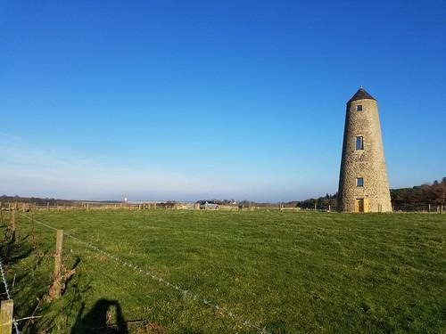 The Ducket, Northumberland