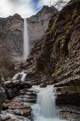 Salto del Nervión (Manuel Fdez) Tags: 2017 agua alava cascada d3200 nikon saltodelnervion sedas amurrio euskadi españa
