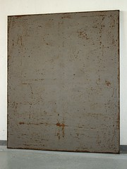 Bild_2055_marks_on_grey_120_100_2_cm_mixed_media_on_canvas_2017_studioview_01 (ART_HETART) Tags: malerei leimwand contemporary art christianhetzel modern painting acrylbilder kunst kunstbilder abstrakt abstract texture textur structure