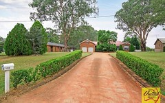 138 Ellis Lane, Ellis Lane NSW