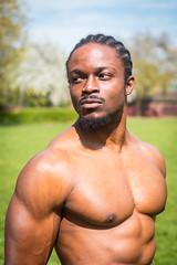 IMG_6133 (Zefrog) Tags: zefrog london uk muscle man portraiture pecs fit fitness blackman iyo personaltrainer bodybuilder