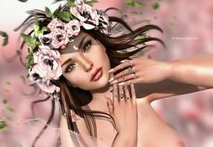 Spring Air♥♥ (Nayra Collas) Tags: secondlife nayracollas astralia games spring