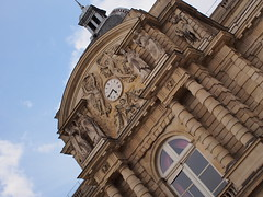Horloge du Sénat (Cpt_Love) Tags: sigma3028exdn olympuspenepm2 olympus olympuspen penmini micro43rds microfourthirds epm2 2017 cptlove photobycptlove shotbycptlove takenbycptlove m43 micro43 μ43 sigma30mmf28 paris france olympuseuropephotography urbain urban ville city flickr freetodownload digitalphotography photography capture composition