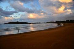 Coffs Harbour, NSW, Australia (phudd23) Tags: coffsharbour coast sea beach sunset nsw newsouthwales australia