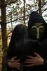 aprill 15, 2017-DSC_9443 (Tanel Aavistu) Tags: masks scary mask brutalmasks africanmasks africamask cool people forest estonia d3300 nikon