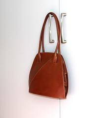 Loewe Brown Textured Leather Shoulder Bag (StoredandAdored) Tags: loewe bag bags handbags purses handbag purse textured leather shoulder accessories accessorize luxury vintage preloved pre loved owned preowned