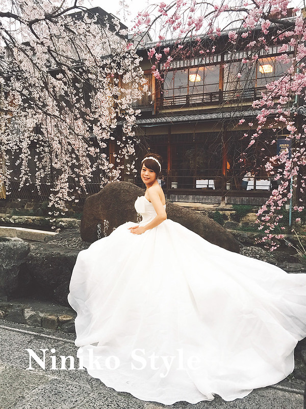 海外,婚,紗自助,日本