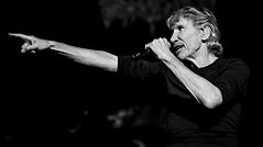 Роджер Уотерс выпускает первый альбом за 25 лет (specialradio.ru) Tags: pinkfloyd rogerwaters