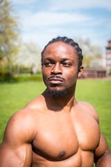 IMG_6136 (Zefrog) Tags: zefrog london uk muscle man portraiture pecs fit fitness blackman iyo personaltrainer bodybuilder