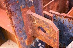 week 11 split tone (melaniemoree) Tags: dogwood2017 dogwood2017week11 splittone rust rusty