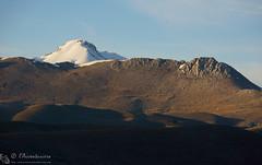 Il Camicia si erge dal Bolza (EmozionInUnClick - l'Avventuriero's photos) Tags: gransasso montagna montebolza montecamicia panorama tramonto