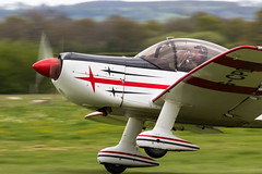 G-CPDW Avions Mudry Et Cie CAP 10B (amisbk196) Tags: airfield aircraft headcorn amis flickr aviation unitedkingdom kent uk 2017 gcpdw avions mudry et cie cap 10b