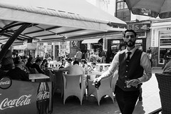 Petit Socco (rbrands) Tags: schwarzweis streetfotografie tanger blackwhite marokko ma