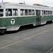 US MA Boston MBTA PCC 3099