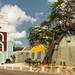 Playing Tourist in Oranjestad Aruba-1