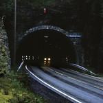Norwegen 1998 (089) Teigabergtunnelen thumbnail