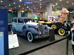 IMG_7913 (Vintage car nut) Tags: 2017 international new york auto show jacob javit center nyc manhattan cars