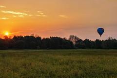 Harzballon (Michael Lumme) Tags: harzballon ballon heisluftballon ballonfahren harz harzer himmel abbenrode natur nature nordharz naturphotography niedersachsen landschaft landscape lumme landscapephotography leuchten sonne sachsenanhalt sunset sonnenstrahlen sonnenuntergang sunrise sun germany facebook facebookpage deutschland canoneos70d canon eos70d