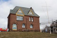Montague, PEI (Craigford) Tags: montague pei canada museum historic building
