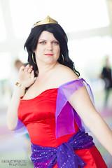 Megacon 2014 (PAPANOTZZI) Tags: snow photos cosplay pics gary megacon 2014 papanotzzi strifear