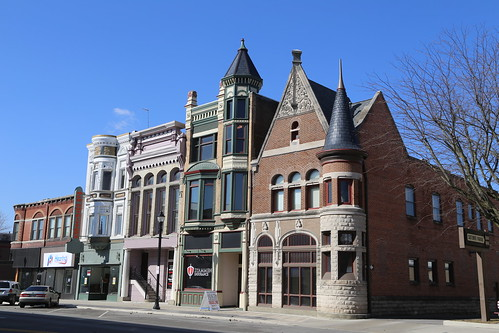 Celina (OH) United States  city pictures gallery : Celina Ohio, Celina Theater, Movie Theater, Mercer County OH by ...