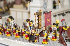 LEGO exhibition, Kockafeszt (deakb) Tags: macro nikon lego exhibition nikkor product 18200 kiállítás termék makró d300s kockafeszt