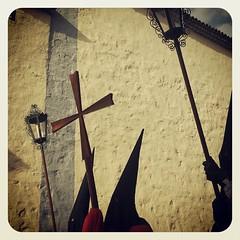 Simetrias y estilismo dominan la tradición de la semana santa lagunera