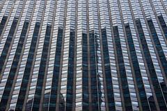 Reflections (kale.amit) Tags: nyc nightphotography usa newyork america reflections jerseycity nj symmetry brooklynbridge empirestate bigapple hardrockcafe baltimoreharbour