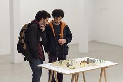 Can Felipa Arts Visuals Què podem? Foto: Marc Llibre/CCCanFelipa, 2014