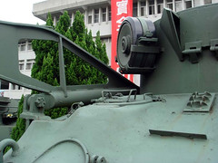 """M32 Recovery Vehicle (7) • <a style=""""font-size:0.8em;"""" href=""""http://www.flickr.com/photos/81723459@N04/13989542033/"""" target=""""_blank"""">View on Flickr</a>"""